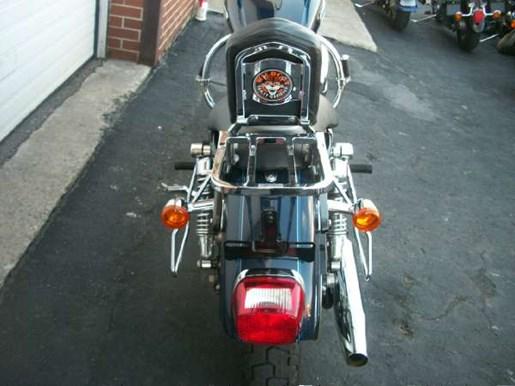 2009 Harley-Davidson Sportster 1200 Low Photo 6 of 20