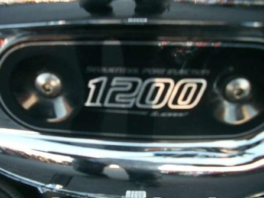2009 Harley-Davidson Sportster 1200 Low Photo 7 of 20