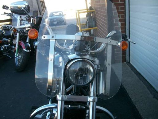 2009 Harley-Davidson Sportster 1200 Low Photo 11 of 20