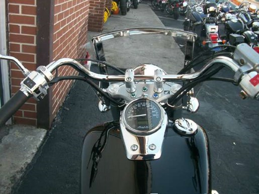 2008 Honda VT750C Shadow Aero Photo 6 of 19