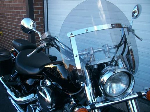 2008 Honda VT750C Shadow Aero Photo 13 of 19