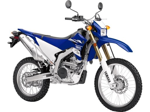 Yamaha wr250r 2017 new motorcycle for sale in winnipeg for Yamaha wr250r for sale
