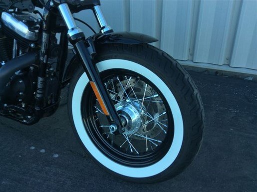 2014 Harley-Davidson Sportster Forty-Eight Photo 6 of 8