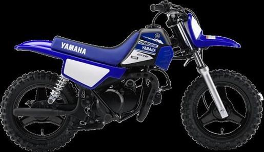 2017 Yamaha PW50 (2-Stroke) Photo 1 of 4