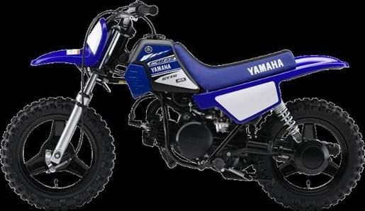 2017 Yamaha PW50 (2-Stroke) Photo 4 of 4