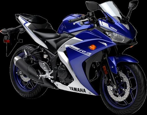 yamaha yzf r3 2017 new motorcycle for sale in cambridge ontario. Black Bedroom Furniture Sets. Home Design Ideas