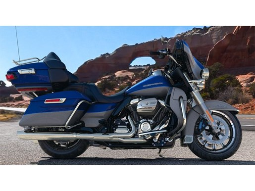 2017 Harley-Davidson Ultra Limited Photo 1 of 1