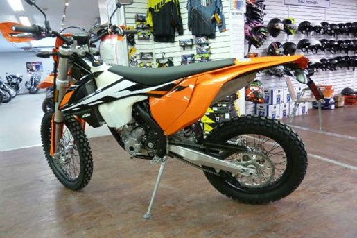 Ktm Dealers Ontario >> KTM 350 EXC-F 2017 New Motorcycle for Sale in Fenwick, Ontario