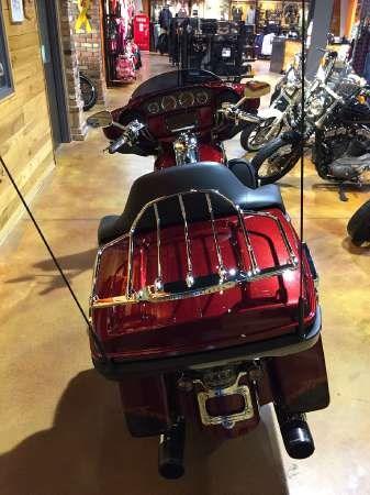 2014 Harley-Davidson CVO Limited Photo 4 of 13