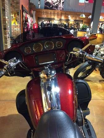 2014 Harley-Davidson CVO Limited Photo 5 of 13