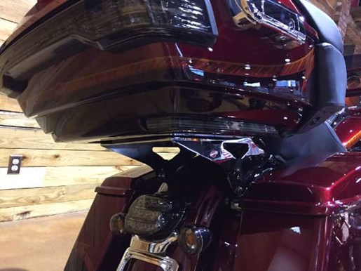 2014 Harley-Davidson CVO Limited Photo 9 of 13