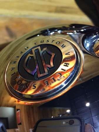 2014 Harley-Davidson CVO Limited Photo 12 of 13