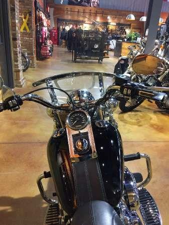 2007 Harley-Davidson Heritage Softail Classic Photo 5 of 9