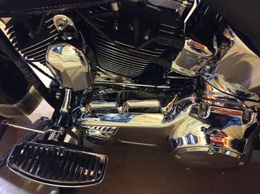 2007 Harley-Davidson Heritage Softail Classic Photo 8 of 9