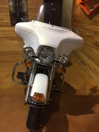 2007 Harley-Davidson Ultra Classic Electra Glide Photo 3 of 11