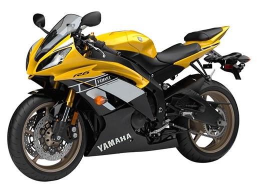Yamaha R Th Anniversary For Sale