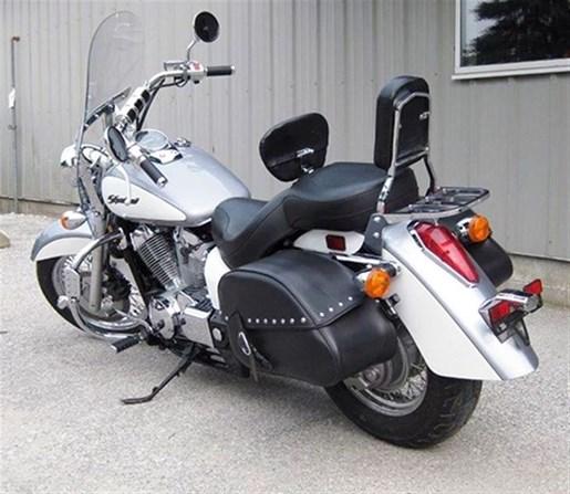 2006 Honda Shadow® Spirit 750 Photo 2 of 4