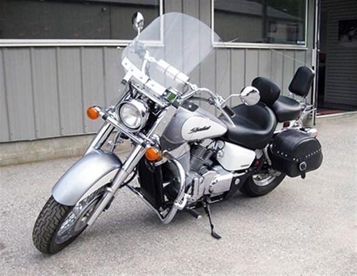 2006 Honda Shadow® Spirit 750 Photo 4 of 4