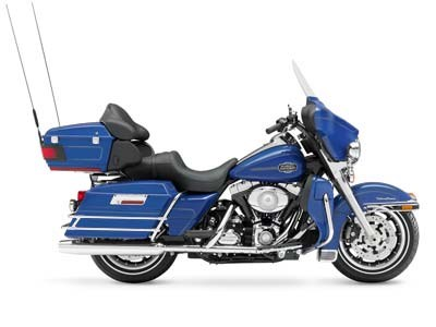 2008 Harley-Davidson Ultra Classic Electra Glide Photo 5 of 6