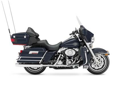 2008 Harley-Davidson Ultra Classic Electra Glide Photo 6 of 6