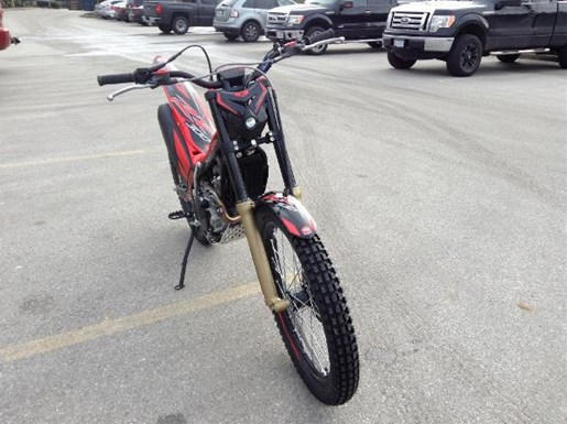 Honda Montesa Cota 300RR (MRT300H) 2017 New Motorcycle for Sale in Langley - Serving Greater ...