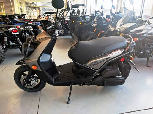 Yamaha bws 125 2014 used motorcycle for sale in hamilton for Yamaha bws 100 for sale