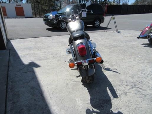 2006 Honda Shadow® Sabre™ Photo 4 of 9