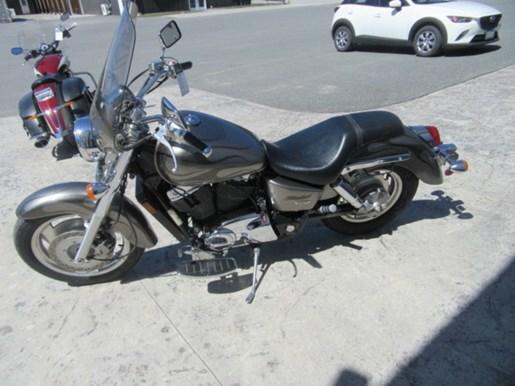 2006 Honda Shadow® Sabre™ Photo 6 of 9