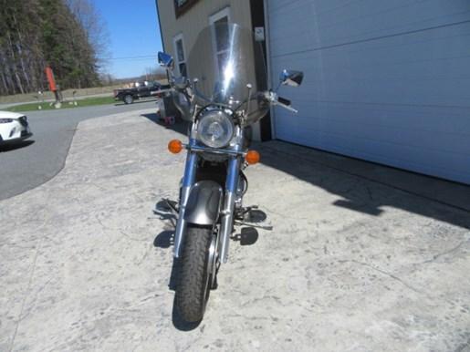 2006 Honda Shadow® Sabre™ Photo 8 of 9