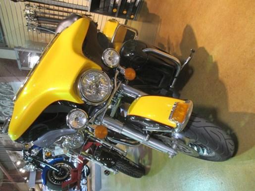 2013 Harley-Davidson FLHTK - Electra Glide® Ultra Limited Photo 6 of 10