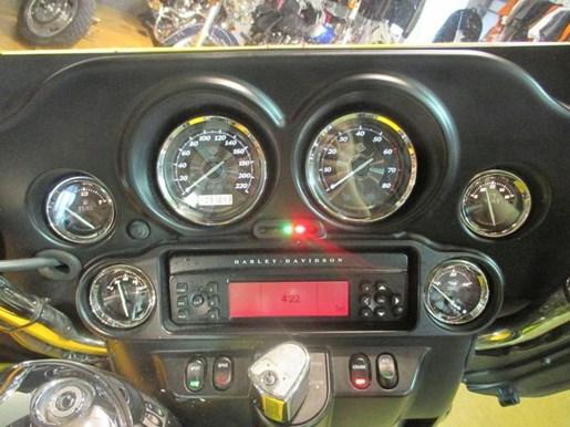 2013 Harley-Davidson FLHTK - Electra Glide® Ultra Limited Photo 7 of 10
