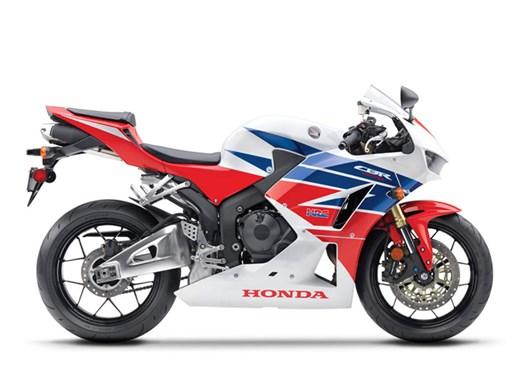 2014 Honda CBR® 600RR Photo 2 of 2
