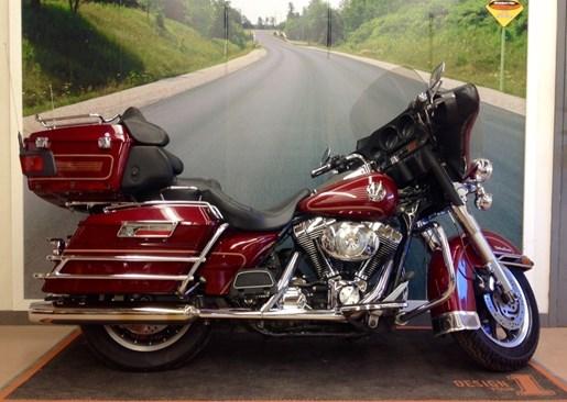 2004 Harley-Davidson FLHTCUI - Electra Glide® Ultra Classic® Photo 1 of 6