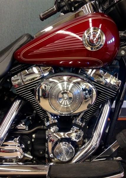 2004 Harley-Davidson FLHTCUI - Electra Glide® Ultra Classic® Photo 4 of 6