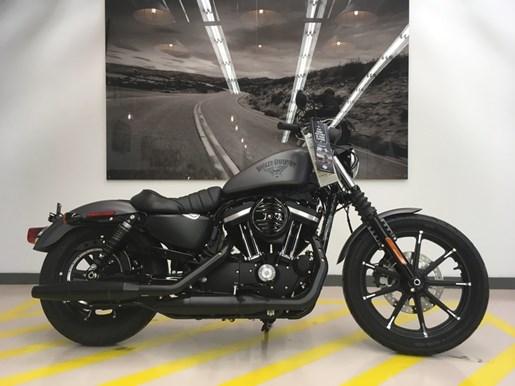 2017 Harley-Davidson XL883N - Iron 883™ Photo 1 of 6