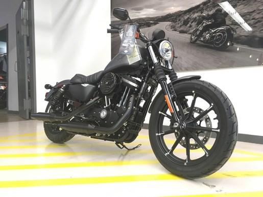 2017 Harley-Davidson XL883N - Iron 883™ Photo 2 of 6