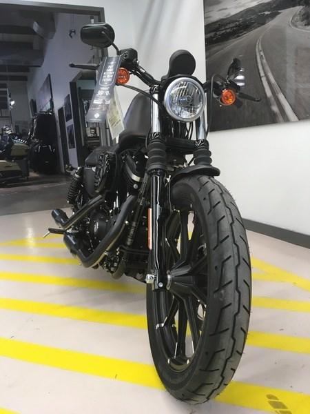 2017 Harley-Davidson XL883N - Iron 883™ Photo 3 of 6