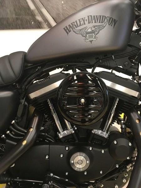 2017 Harley-Davidson XL883N - Iron 883™ Photo 5 of 6