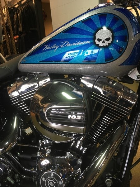 2017 Harley-Davidson FXSB - Breakout® Photo 5 of 6