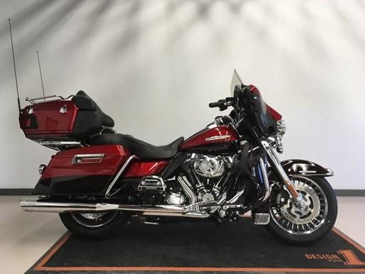 2013 Harley-Davidson FLHTK - Electra Glide® Ultra Limited Photo 1 of 7
