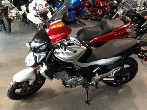 Suzuki Sfvgladius For Sale