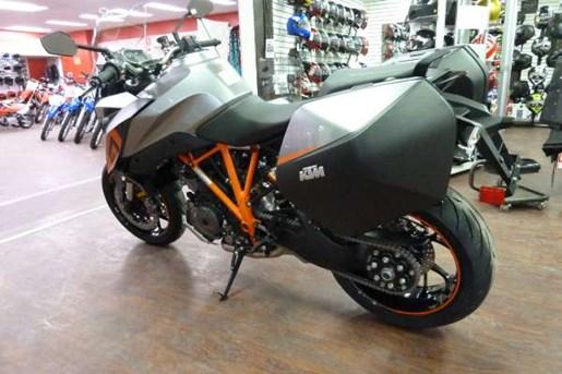 Ktm Dealers Ontario >> KTM 1290 Super Duke GT 2017 New Motorcycle for Sale in ...