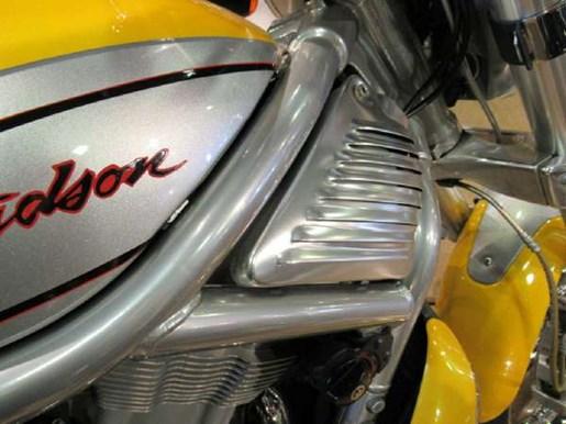 2006 Harley-Davidson Street Rod Photo 5 of 8