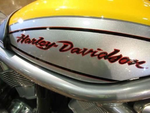 2006 Harley-Davidson Street Rod Photo 7 of 8