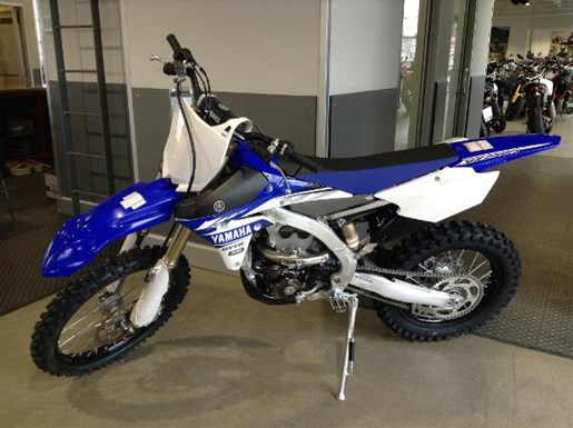 Yamaha yz250fx 2017 new motorcycle for sale in langley for Yamaha yz250fx for sale