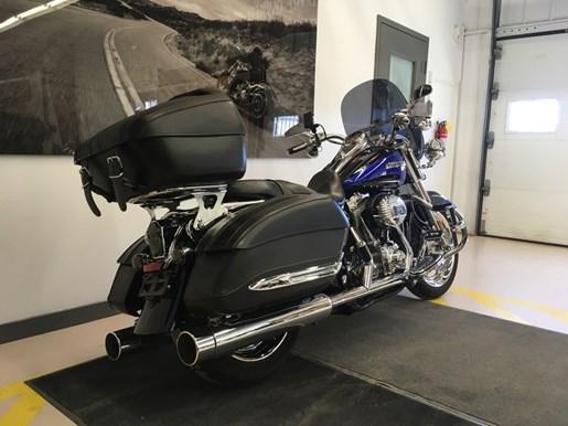 2008 Harley-Davidson FLHRSE4 - CVO® Road King® Photo 11 of 15
