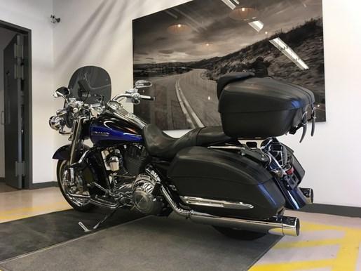 2008 Harley-Davidson FLHRSE4 - CVO® Road King® Photo 15 of 15