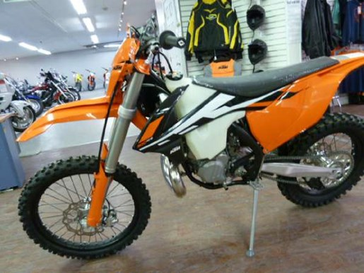 Ktm Dealers Ontario >> KTM 300 XC-W 2017 New Motorcycle for Sale in Fenwick ...