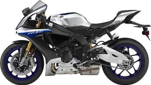 2017 Yamaha YZF-R1M ABS Photo 3 of 4