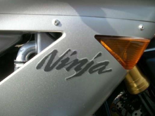 2005 Kawasaki Ninja ZX-10R Photo 4 of 21